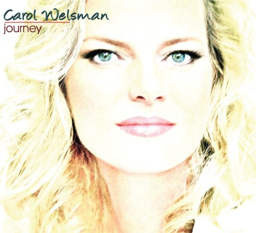 Carol Welsman Journey Digipak