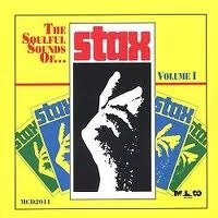 Soulful Sounds Of Stax Vol. 1 Soulful Sounds Of Stax