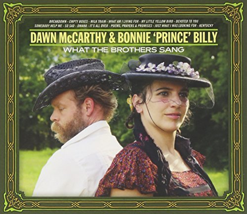 Dawn & Bonnie Prince Mccarthy What The Brothers Sang