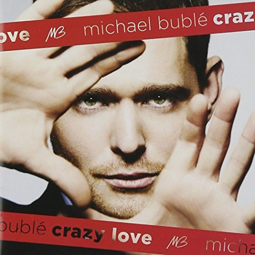 Michael Bublé Crazy Love Special Edition Import Eu