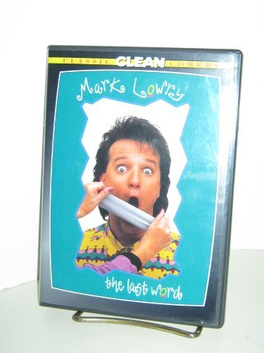 Mark Lowry Mark Lowry The Last Word Classic Clean Comedy S