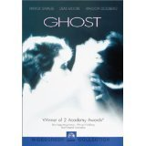 Demi Moore Patrick Swayze Jerry Zucker Lisa Weinst Ghost (dvd) 1990 Canadian Home Video