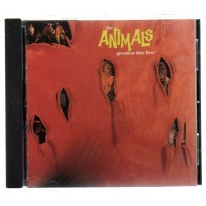 animals-greatest-hits-live