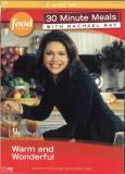 30 Minute Meals With Rachael Ray Warm & Wonderful