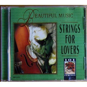101 Strings Orchestra 101 Strings Strings For Lovers