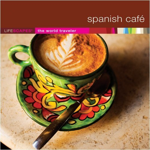 Lifescapes Spanish Cafe