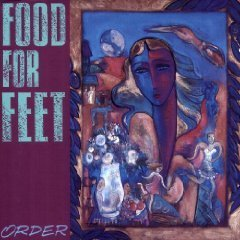 Food For Feet Order