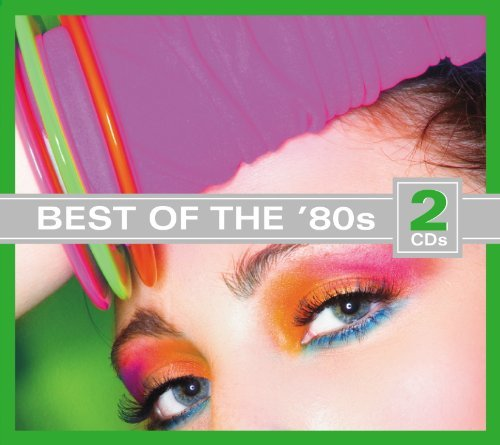 Various (original Artist Re Recording) Best Of The 80s