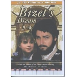 Bizet's Dream Composers' Specials Nr