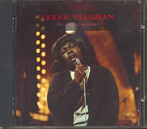 Sarah Vaughan Singles Sessions The