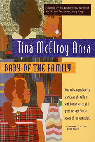 Tina Mcelroy Ansa Baby Of The Family
