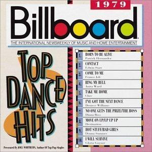 Billboard Top Dance Hits/1979-Billboard Top Dance Hits@Ward/Cher/Summer/Gaynor/Starr@Billboard Top Dance Hits