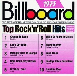 Billboard Top Rock N Roll H/1973-Billboard Top Rock N Roll@Simon/Grand Funk Railroad/John@Billboard Top Rock N Roll Hits