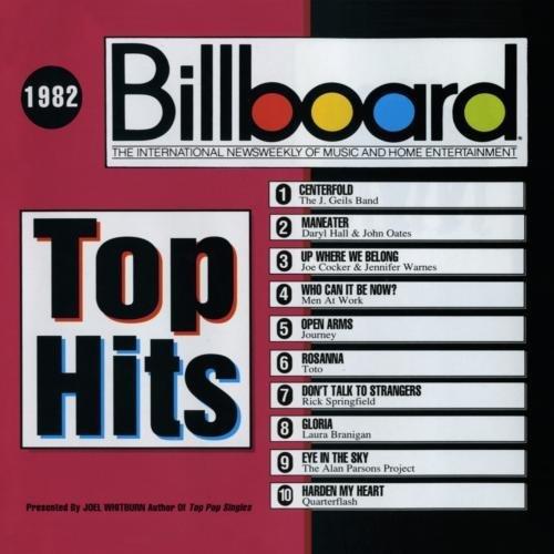 Billboard Top Hits/1982-Billboard Top Hits@Cd-R@Billboard Top Hits