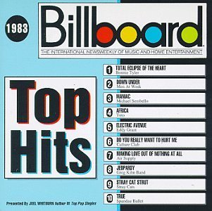 Billboard Top Hits 1983 Billboard Top Hits Grant Tyler Toto Kihn Billboard Top Hits