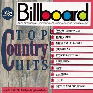 Billboard Top Country/1962-Billboard Top Country@Cline/Robbins/Snow/Dean@Billboard Top Country