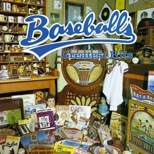 Baseball's Greatest Hits Baseball's Greatest Hits Abbott & Costello Cashman Kaye