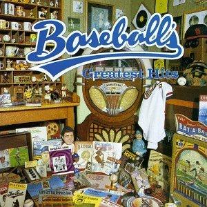 Baseball's Greatest Hits/Baseball's Greatest Hits@Abbott & Costello/Cashman/Kaye