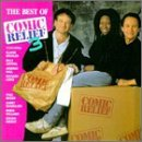 Comic Relief Vol. 3 Best Of Comic Relief Shandling Hail Wright Comic Relief