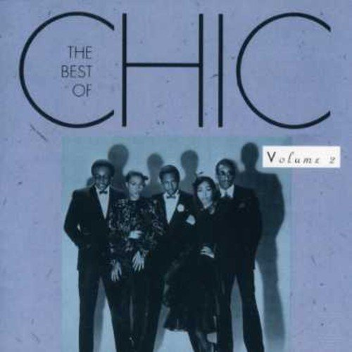 Chic Vol. 2 Best Of Chic