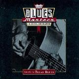 Blues Masters Vol. 3 Texas Blues Jefferson Hopkins Walker Blues Masters