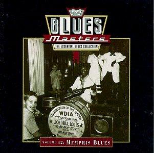 blues-masters-vol-12-memphis-blues
