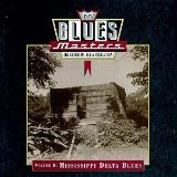 Blues Masters Vol. 8 Mississippi Delta Bl Johnson Patton Brown Waters Blues Masters