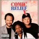 Comic Relief Vol. 5 Comic Relief Explicit Williams Crystal Goldberg Comic Relief