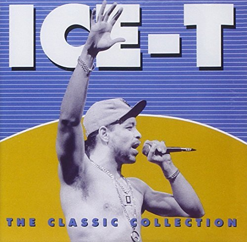 Ice T Classic Collection