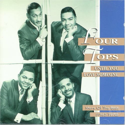 Four Tops More Of The Best Until You Lov 1965 70