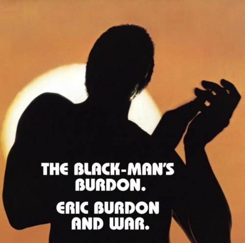Eric & War Burdon Black Man's Burdon 2 CD Set