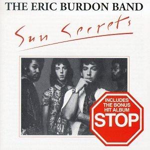 Eric Burdon/Sun Secrets/Stop@2-On-1