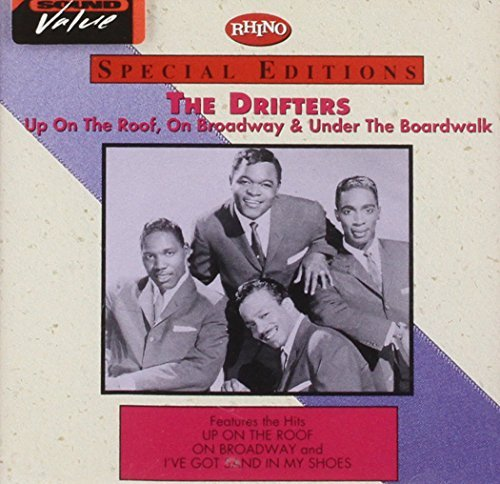 the-drifters-hits-import