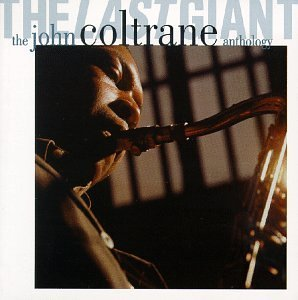 Coltrane John Last Giant Anthology 2 CD Set