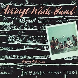 Average White Band Person To Person 2 CD Set
