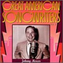 Great American Songwriters Vol. 2 Johnny Mercer