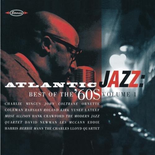 Atl Jazz: Best Of 60's/Atl Jazz: Best Of 60's@Cd-R