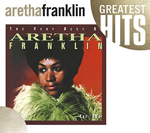Aretha Franklin/Vol. 1-Very Best Of