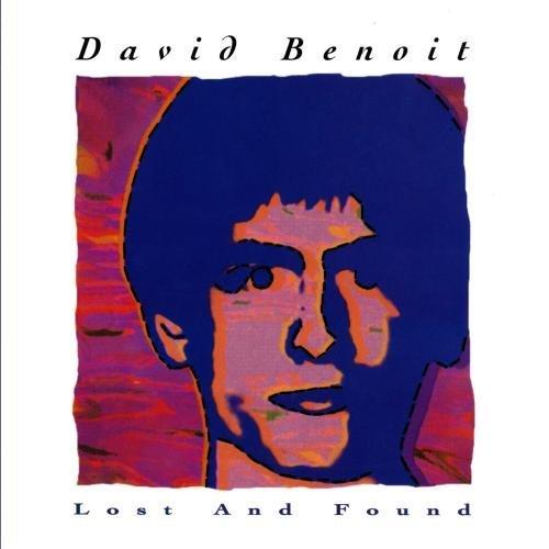 David Benoit/Lost & Found