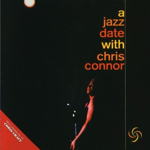 Chris Connor/Jazz Date With Chris Connor/Ch@Cd-R@2-On-1