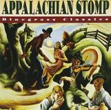 Appalachian Stomp Bluegrass Appalachian Stomp Bluegrass Cl Monroe Martin Dillards Mccoury Crowe New South Krauss Skaggs