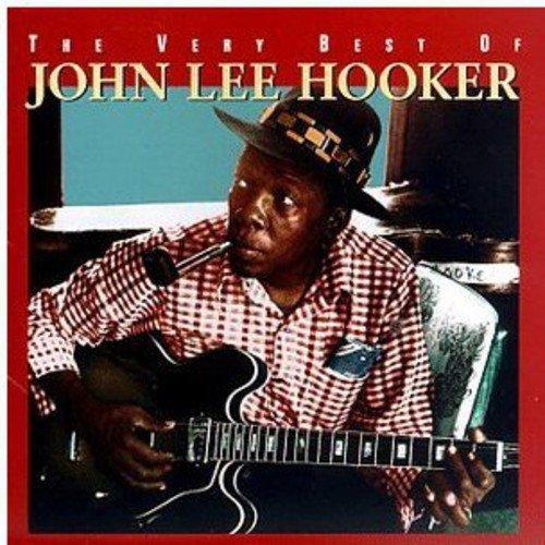john-lee-hooker-very-best-of-john-lee-hooker