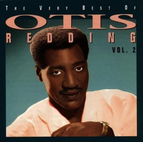 Otis Redding Vol. 2 Very Best Of