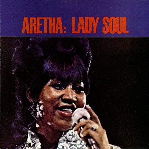Aretha Franklin/Lady Soul