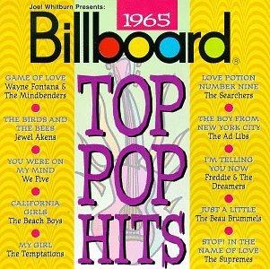 Billboard Top Pop Hits/1965-Billboard Top Pop Hits@Supremes/Beau Brummels/Akens@Billboard Top Pop Hits