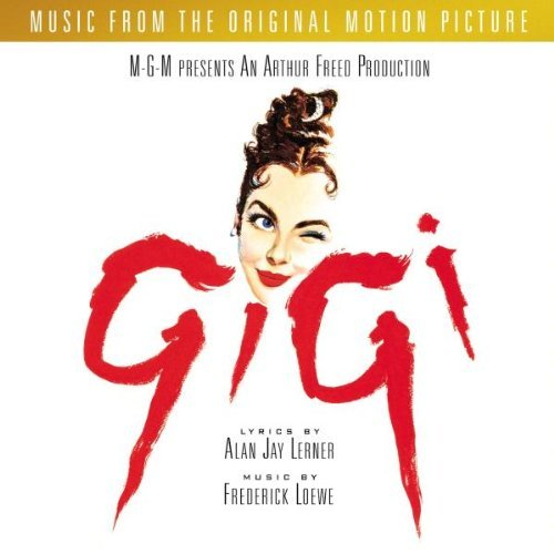 Gigi Soundtrack