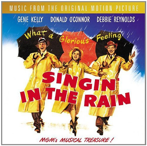 Singin' In The Rain Soundtrack