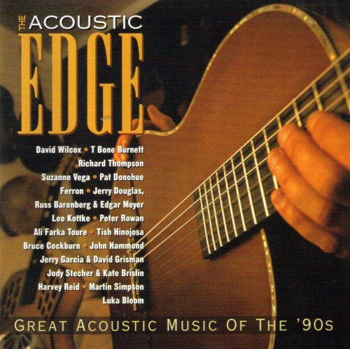 Acoustic Edge Acoustic Edge Great Acoustic M