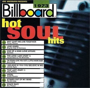 Billboard Hot Soul Hits/1973-Billboard Hot Soul Hits@Thomas/Spinners/White/Taylor@Billboard Hot Soul Hits