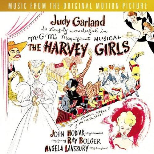 harvey-girls-soundtrack